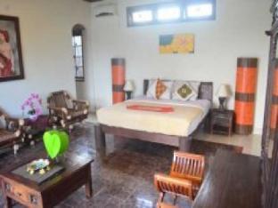 Bali Illumination Park Cottage