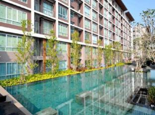 Baan Kun Koey Hua Hin Room 20-602 By The Ocean