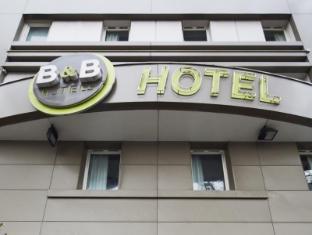 B&B Porte de la Villette