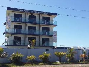 ナディ エアポート トランジット ホテル (Nadi Airport Transit Hotel)