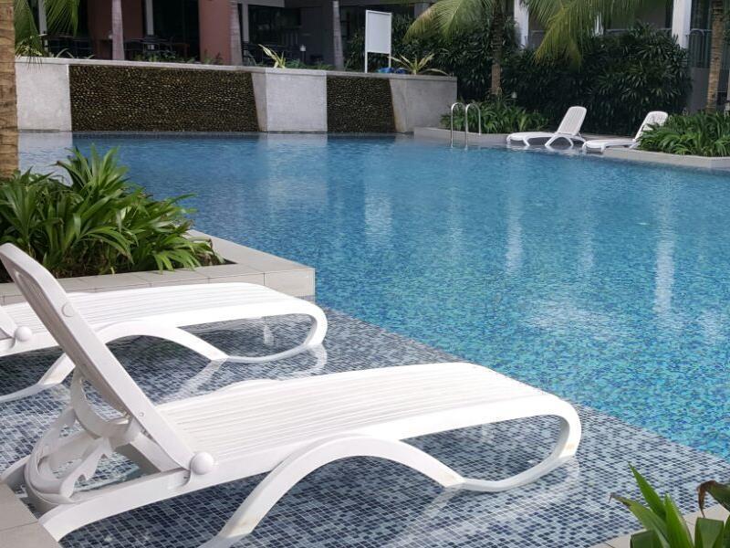 Seth Vacationstay Acapella Residence Seksyen 13 Shah Alam