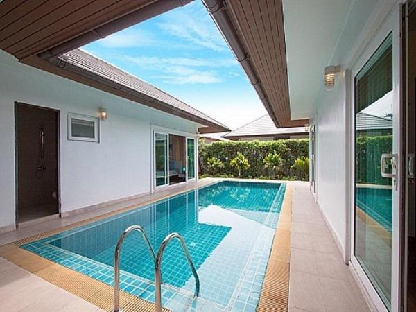 Villa Kalasea Pattaya