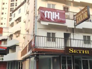 The Mix Bangkok - Phrom Phong