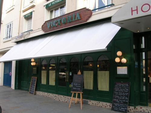 Hotel-Restaurant Le Victoria