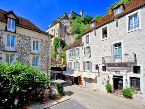 Hotel Beau Site   Rocamadour
