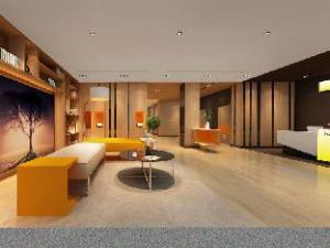 IU Hotel Kashgar Yecheng 315 National Highway Lanqiao Branch