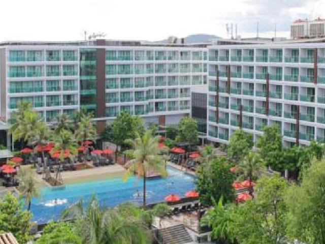 ลักซัวรี เรสซิเดนซ์ หัวหิน บาย วันลดา – Luxury Residence Hua Hin by Wanlada