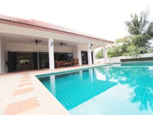 Baan Hua Hin Pool Party