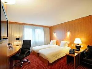 Quality Suites Bordeaux Aeroport and Spa