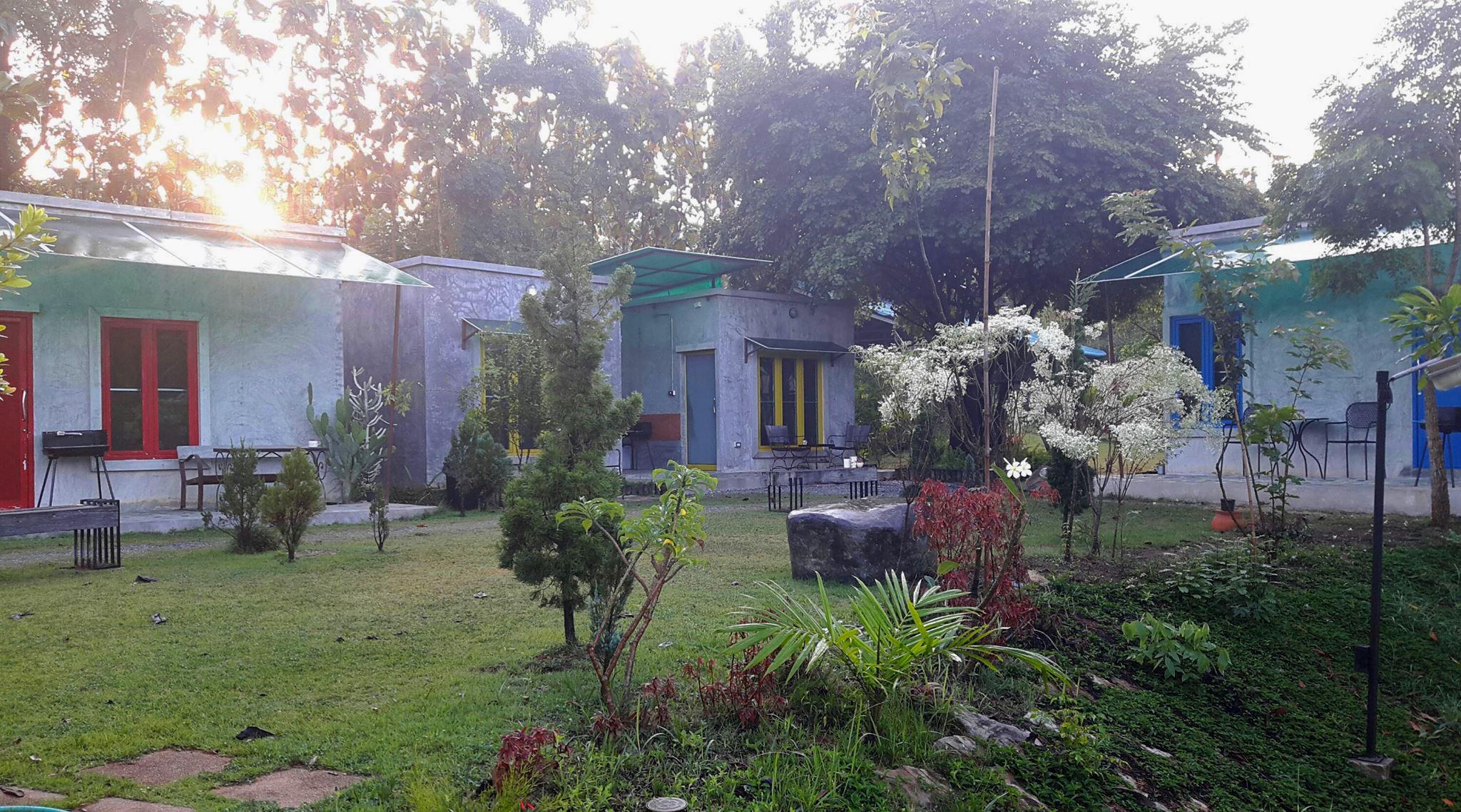 Baichewa Resort