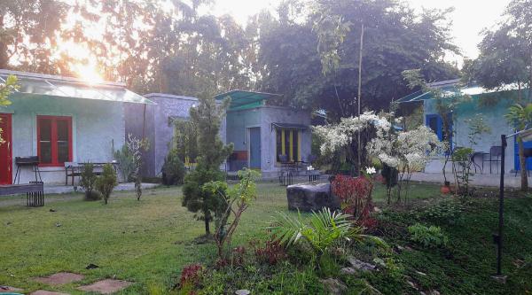 Baichewa Resort Khao Yai