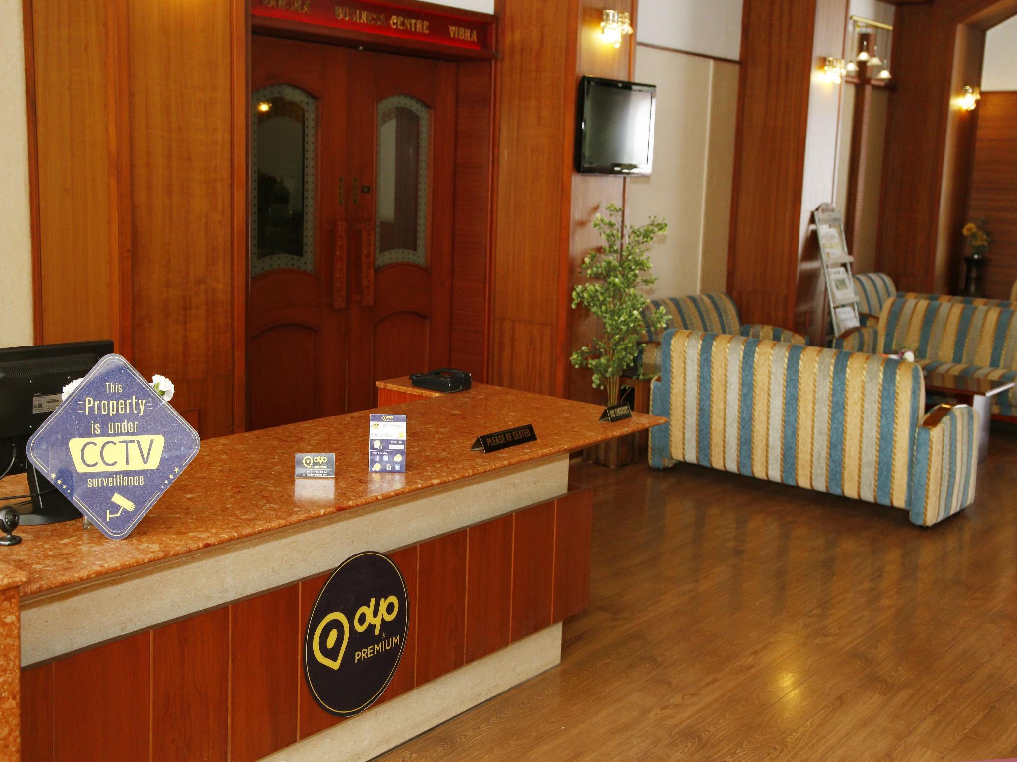 Review OYO Premium Gandhipuram Avinashi Road