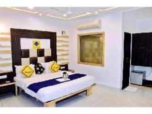 關於韋斯塔房飯店 - 納拉利巴格 (Vista Rooms @ Narali Bagh)
