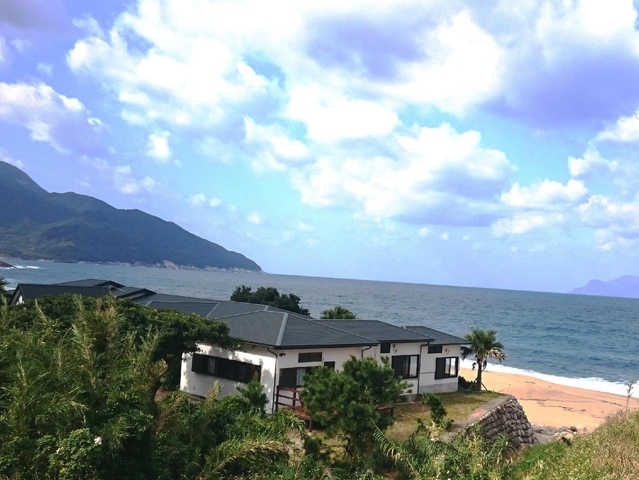 Marine Blue Yakushima Hotel