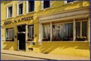 Grand Hotel De La Poste   Lyon Sud   Vienne