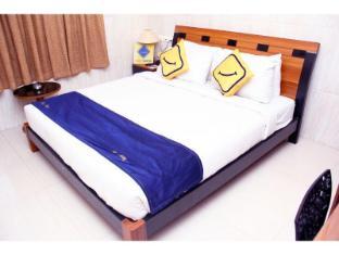 Vista Rooms @ Chepauk Stadium