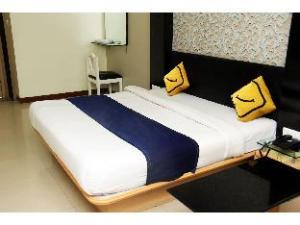 Vista Rooms @ Gokuldas Hospital