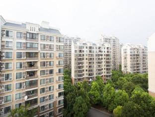 Yujian Meili Apartment Shanghai Yuanhuacheng Branch