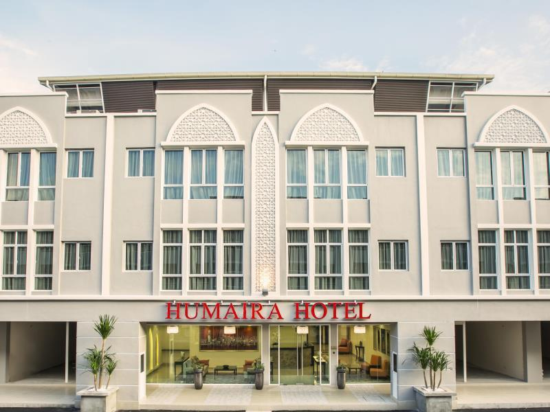Humaira Hotel
