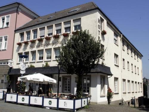 Zum Landsberger Hof