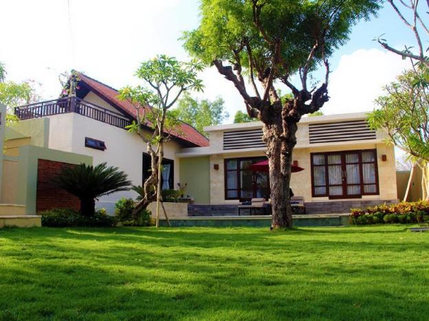 Kubu Kulat Private Villa