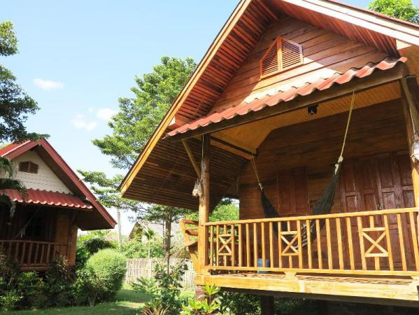Phuview Guesthouse Pai