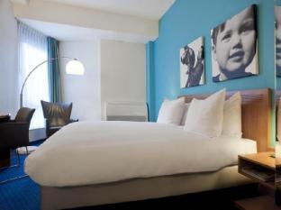 Inntel Hotels Amsterdam Centre Amsterdam - Guest Room