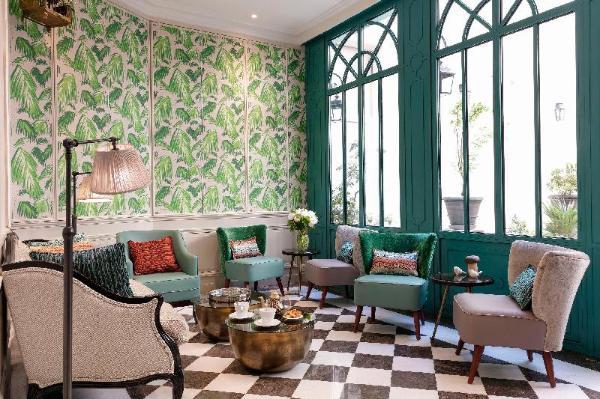 Hotel Serotel Lutece Paris