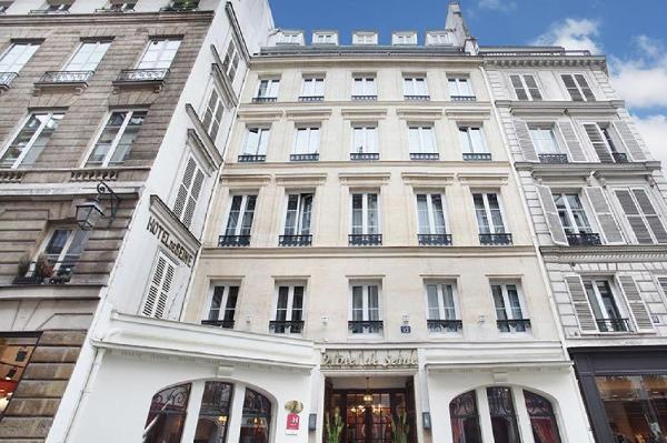 Hotel de Seine Paris