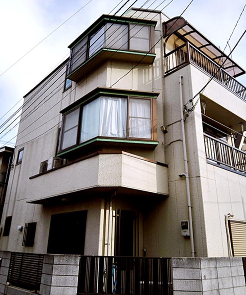 Maple Tokyo Residence