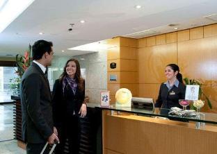 Quality Hotel Porto Alegre 3