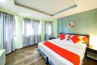OYO 138 The Chilli Salza Patong Hotel โอโย 138 เดอะ ชิลลี ซัลซา ป่าตอง โฮเต็ล