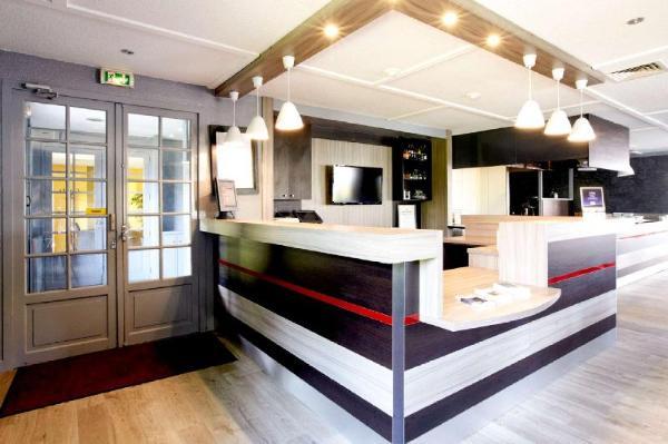 Kyriad Hotel Orly Rungis Paris