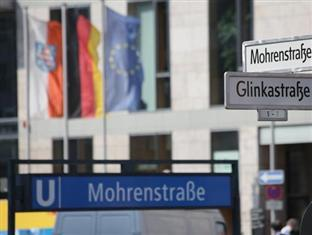 Cityhostel Berlin Berlin - Alentours