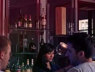 Cityhostel Berlin Berlin - Pub/salon