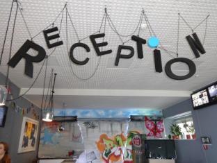 Cityhostel Berlin Berlin - Réception
