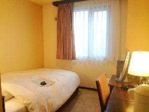 ホテルクラウンヒルズ北見 (Hotel Crown Hills Kitami)