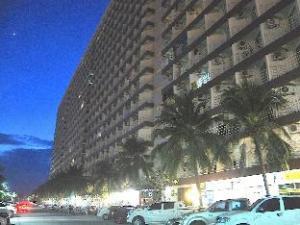 Jomtien Beach Condo Building S