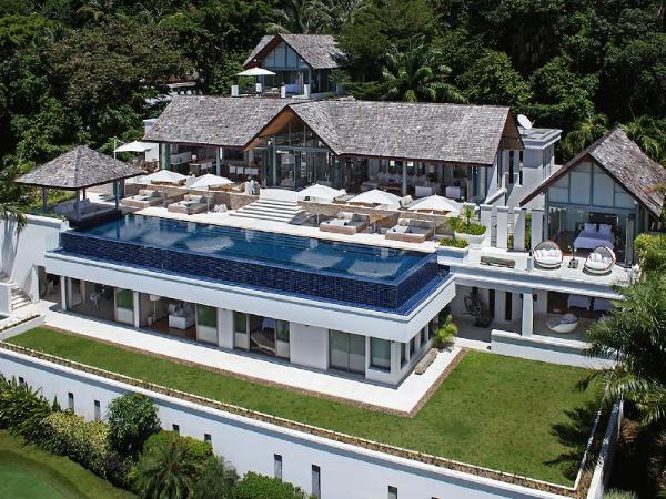 Villa Chan Grajang - Inspiring Villas Phuket