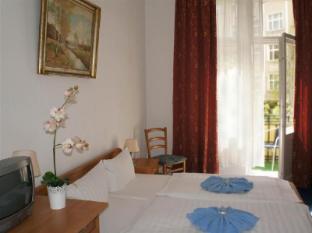 Hotel-Pension Gasteiner Hof