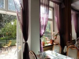 Hotel Graf Puckler Berlino - Terrazzo