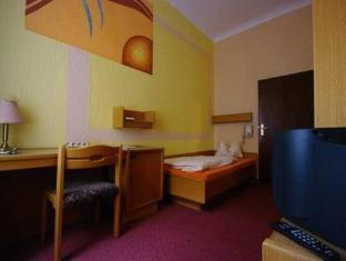 Hotel Graf Puckler Berlino - Camera