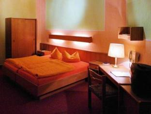 Hotel Graf Puckler Berlim - Quartos