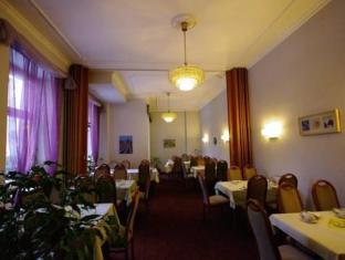 Hotel Graf Puckler Berlim - Restaurante