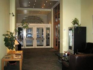 Hotel Graf Puckler برلين - المظهر الداخلي للفندق