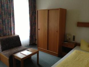 Hotel Graf Puckler برلين - غرفة الضيوف