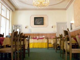 Arta Lenz Hotel Berlin - Bufete