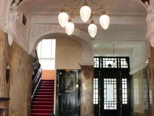 Arta Lenz Hotel Berlin - Viesnīcas interjers