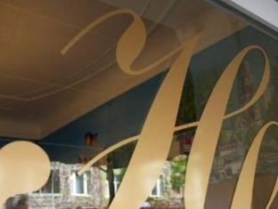 Arta Lenz Hotel Berlin - Viesnīcas ārpuse