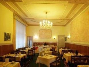 Arta Lenz Hotel Berlin - Restorāns